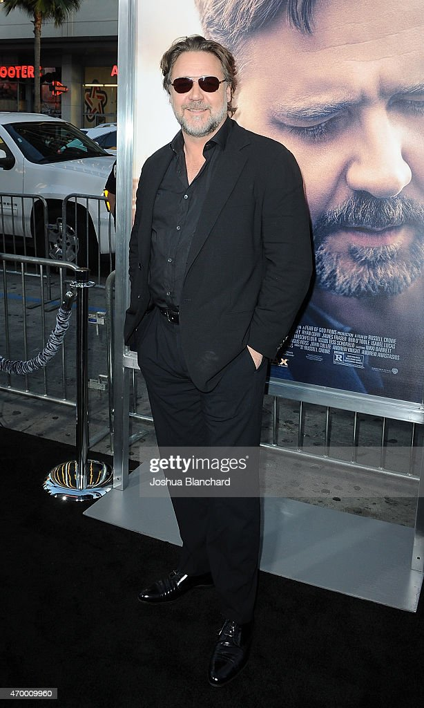 "Premiere Of Warner Bros. Pictures' ""The Water Diviner"" - Red Carpet"