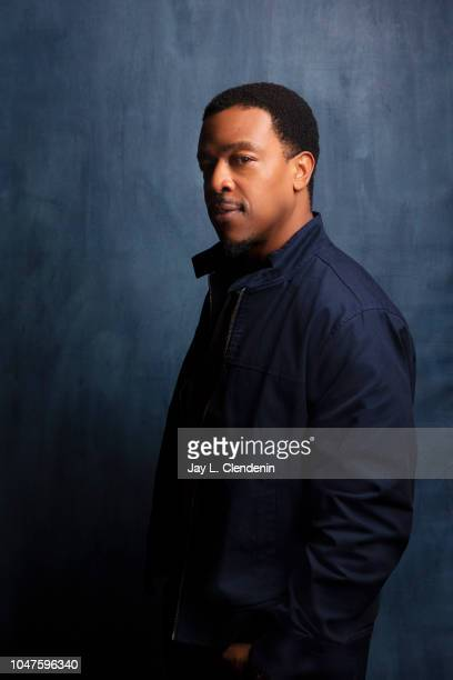 Actor Russell Hornsby from 'The Hate U Give' is photographed for Los Angeles Times on September 7 2018 in Toronto Ontario PUBLISHED IMAGE CREDIT MUST...
