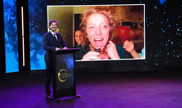 AUS: 2020 Australian Directors' Guild Awards