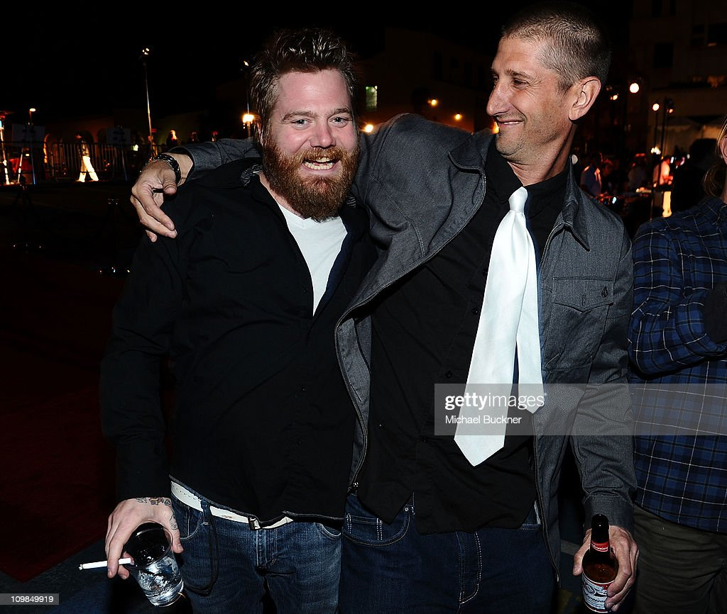 """Paramount Home Entertainment's """"Jackass 3"""" Blu-ray & DVD Release - After Party"""