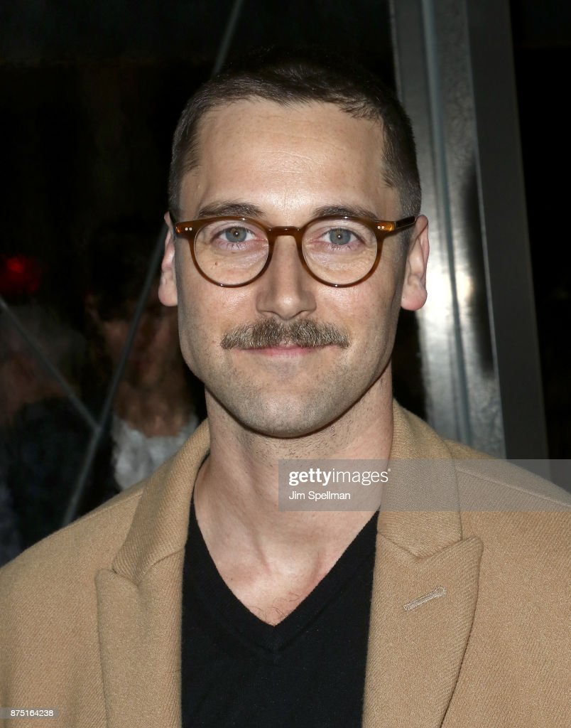 Actor Ryan Eggold attends the after party for the screening of Sony Pictures Classics' 'Call Me By Your Name' hosted by Calvin Klein and The Cinema Society at Bar SixtyFive on November 16, 2017 in New York City.