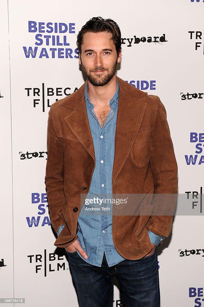 """Besides Still Waters"" New York Premiere"