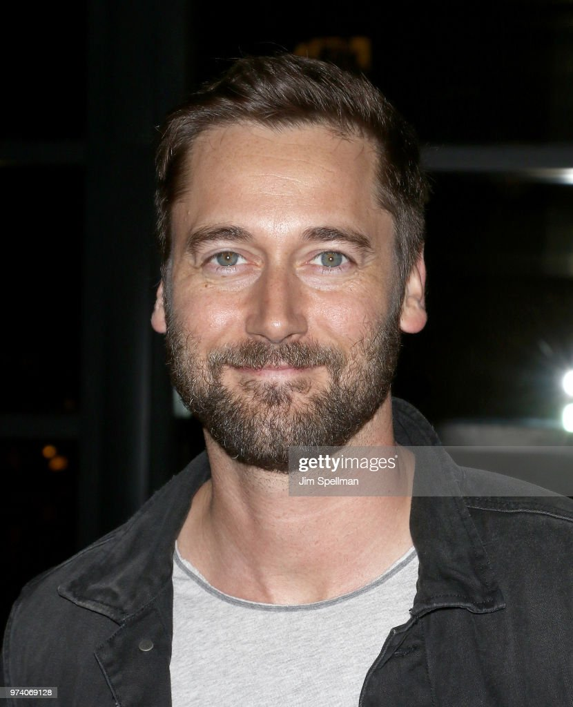 Actor Ryan Eggold attends the screening after party for 'The Year Of Spectacular Men' hosted by MarVista Entertainment and Parkside Pictures with The Cinema Society at Legacy Records on June 13, 2018 in New York City.