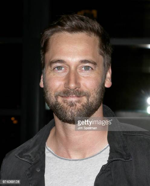 "Actor Ryan Eggold attends the screening after party for ""The Year Of Spectacular Men"" hosted by MarVista Entertainment and Parkside Pictures with The..."