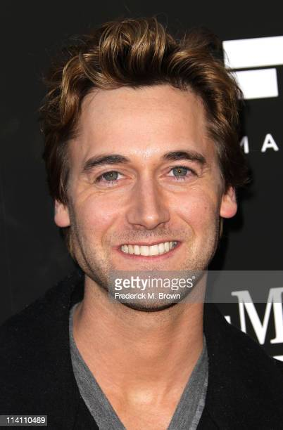 Actor Ryan Eggold attends the Skateland film premiere at the Arclight Theater on May 11 2011 in Hollywood California