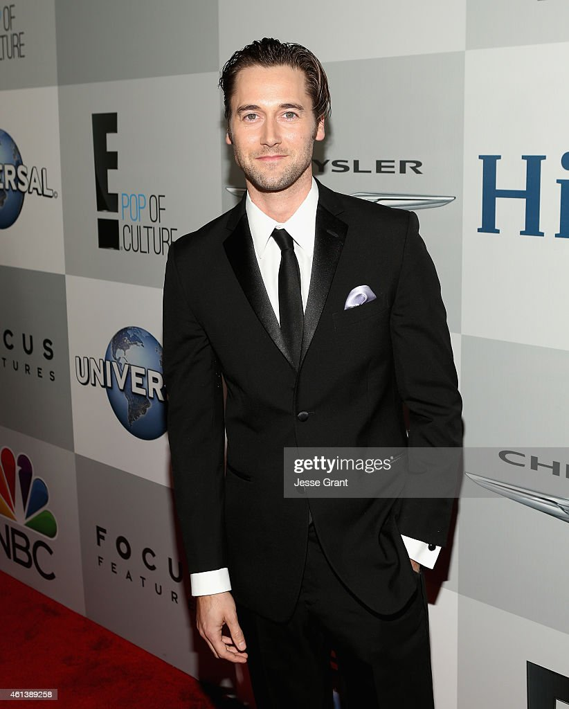 Universal, NBC, Focus Features, E! Entertainment - Sponsored By Chrysler And Hilton - After Party
