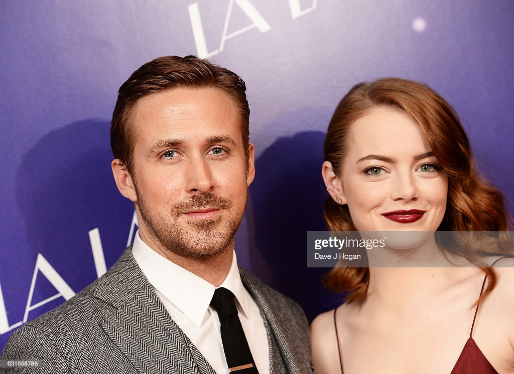 'La La Land' Gala Screening - VIP Arrivals : News Photo