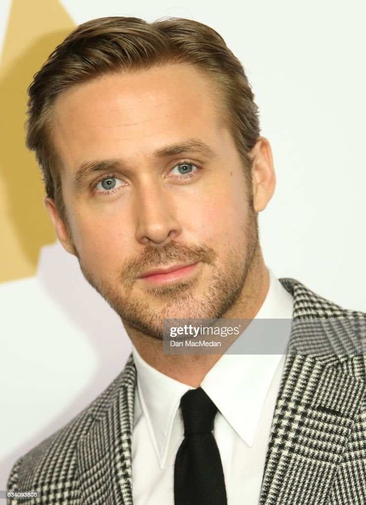 89th Annual Academy Awards Nominee Luncheon - Arrivals : News Photo