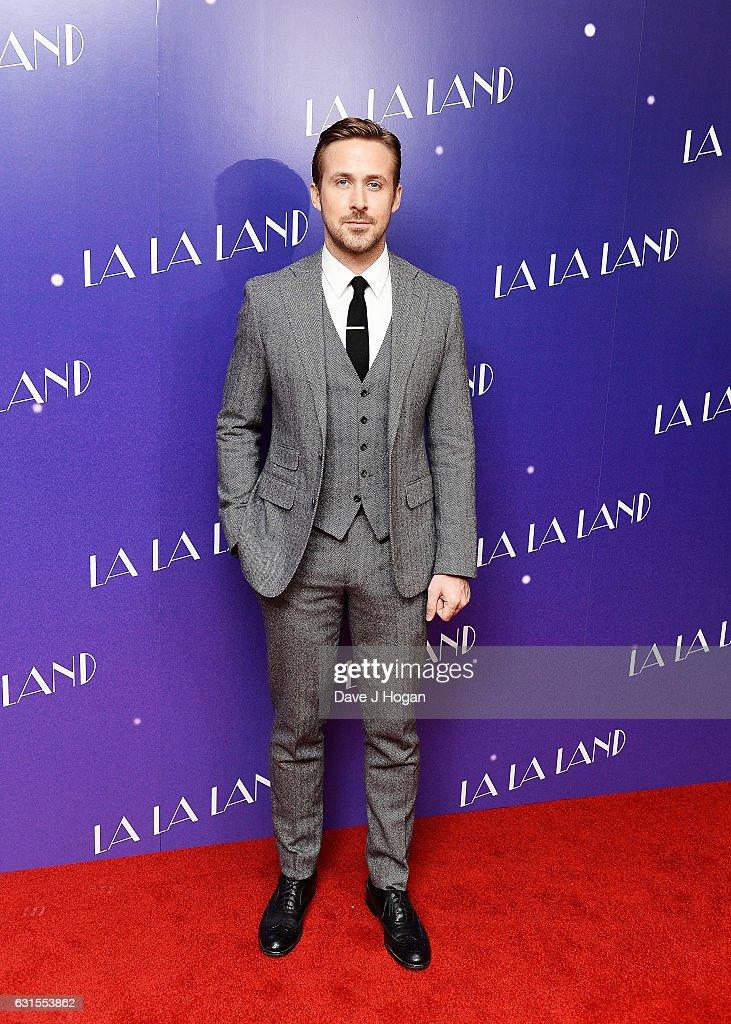 """La La Land"" Gala Screening - VIP Arrivals : News Photo"