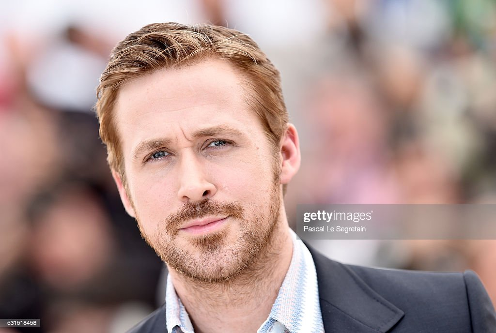 """""""The Nice Guys"""" Photocall - The 69th Annual Cannes Film Festival : News Photo"""