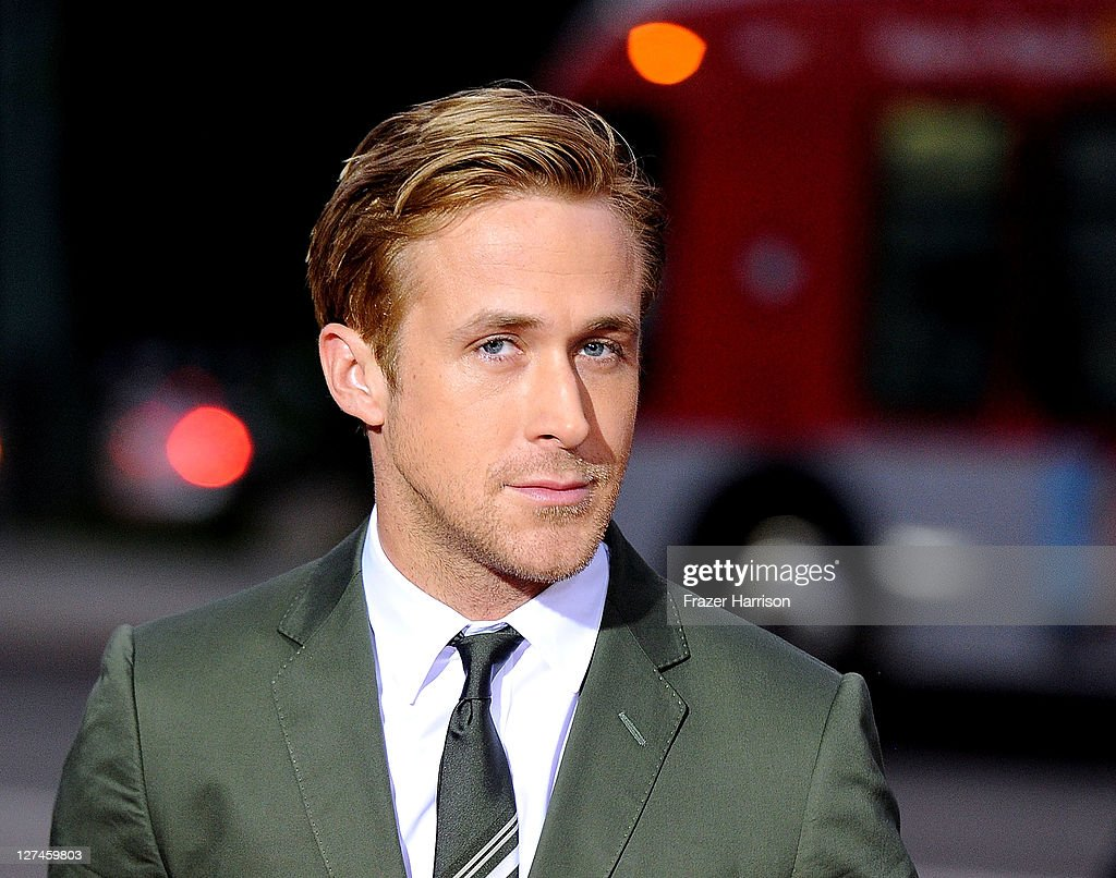 Premiere Of Columbia Pictures' 'The Ides Of March' - Arrivals : News Photo