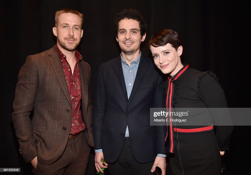 CinemaCon 2018 - Universal Pictures Invites You To A Special Presentation Featuring Footage From Its Upcoming Slate : News Photo