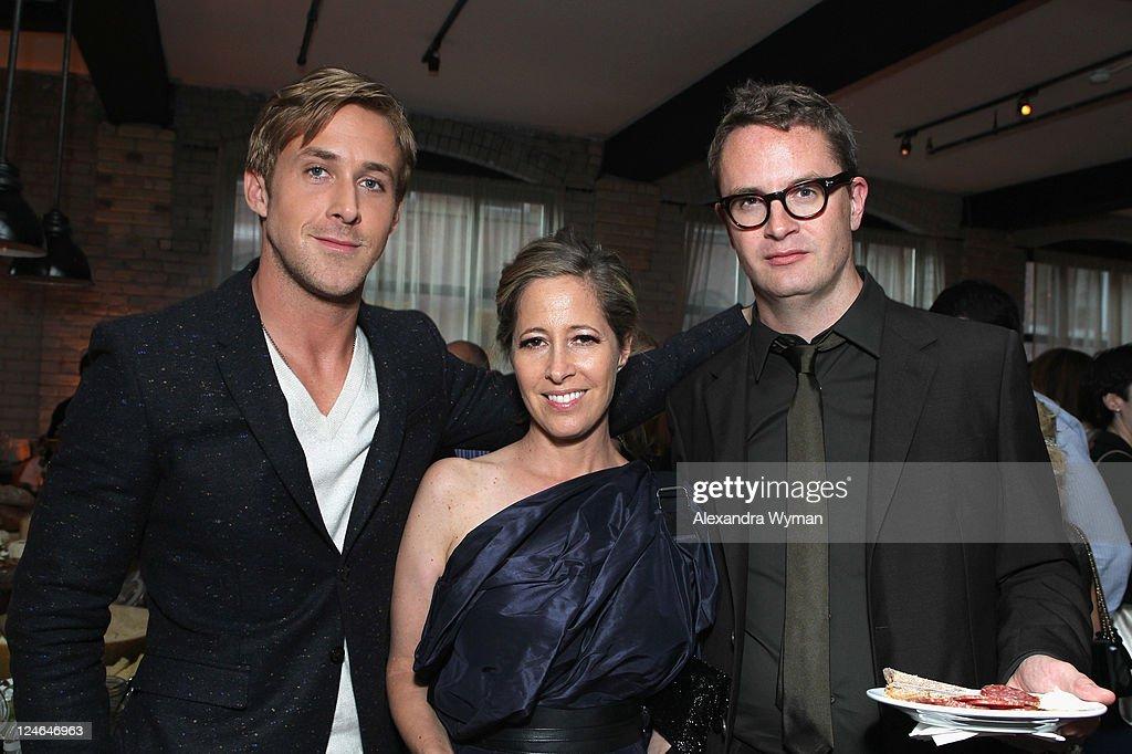 """Drive"" Grey Goose Party - 2011 Toronto International Film Festival"