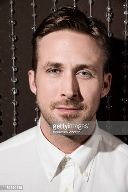Actor Ryan Gosling poses for a portrait on May 22, 2014 in Cannes, France.