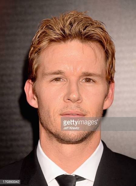 """Actor Ryan Kwanten attends HBO's """"True Blood"""" season 6 premiere at ArcLight Cinemas Cinerama Dome on June 11, 2013 in Hollywood, California."""