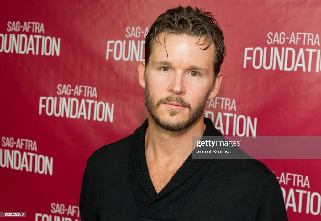 "SAG-AFTRA Foundation Conversations - Screening Of ""The Oath"" : News Photo"