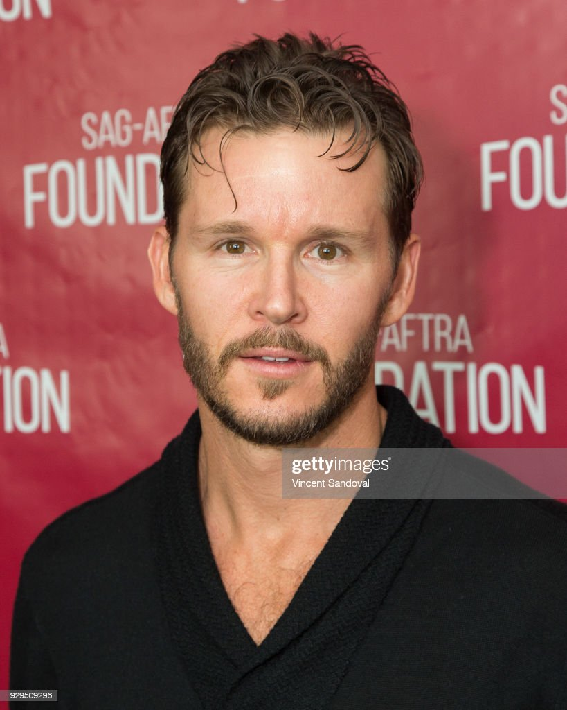 """SAG-AFTRA Foundation Conversations - Screening Of """"The Oath"""""""
