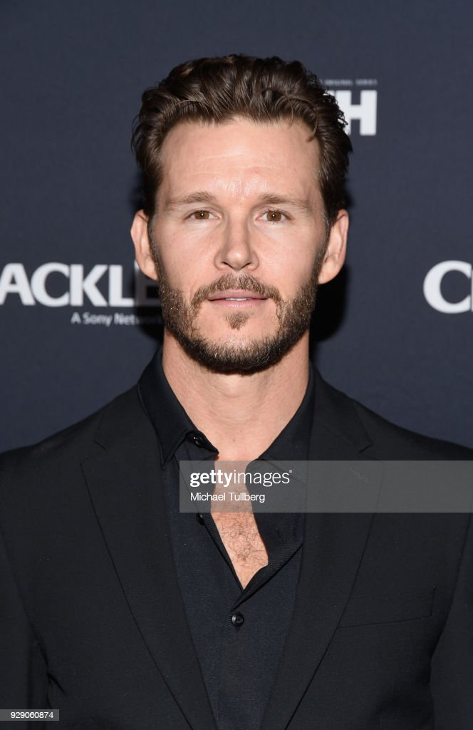"Premiere Of Crackle's ""The Oath"" - Arrivals"
