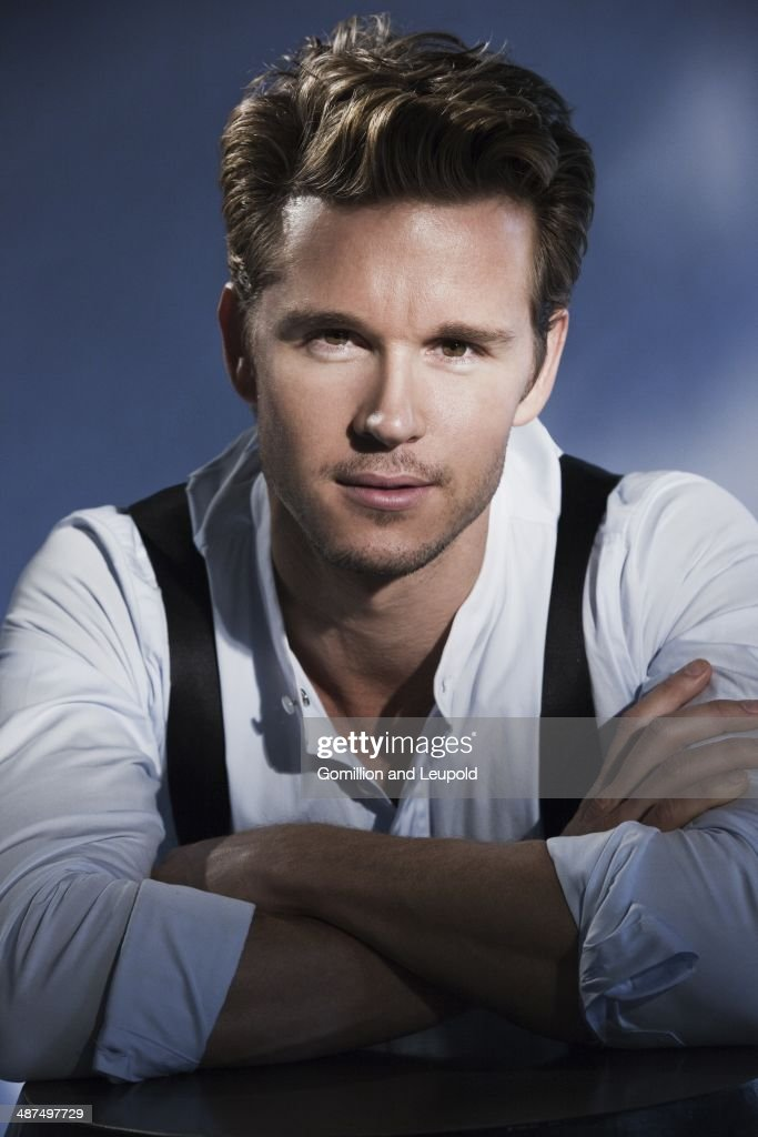 Ryan Kwanten, Self Assignment, March 16, 2012