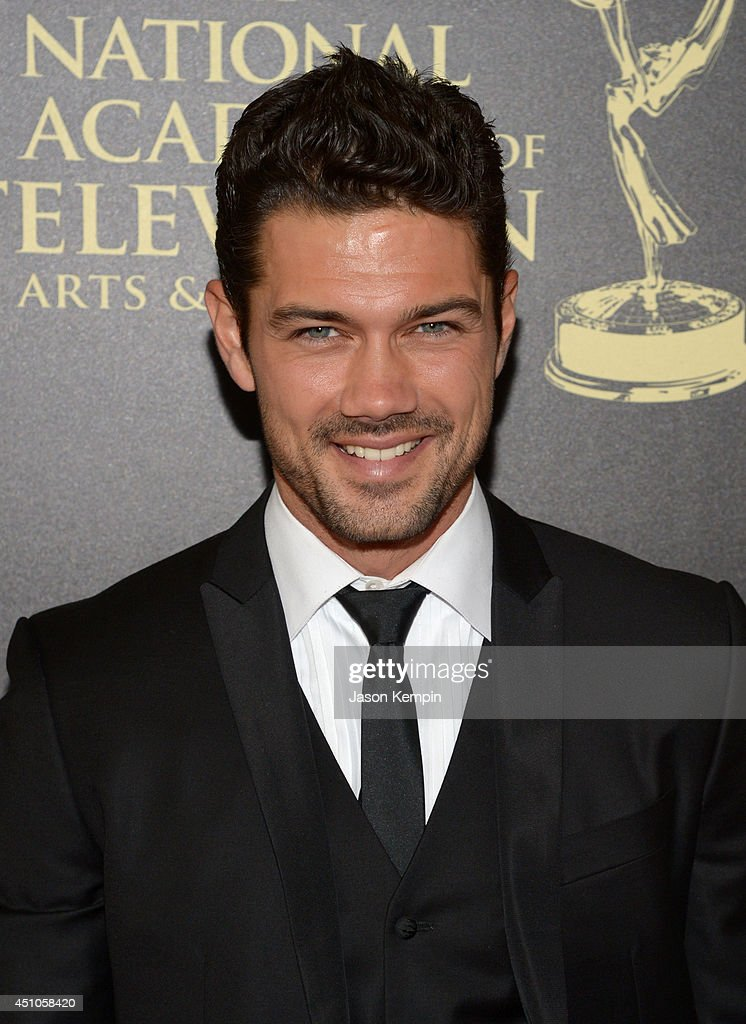 The 41st Annual Daytime Emmy Awards - Arrivals : News Photo