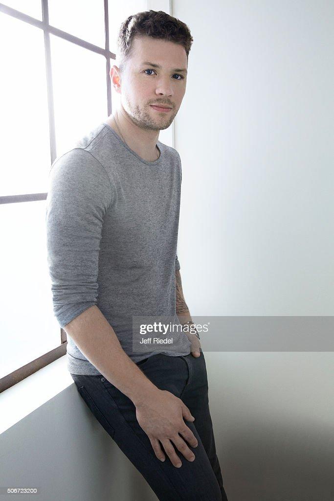 Ryan Phillippe, TV Guide Magazine, January 14, 2015