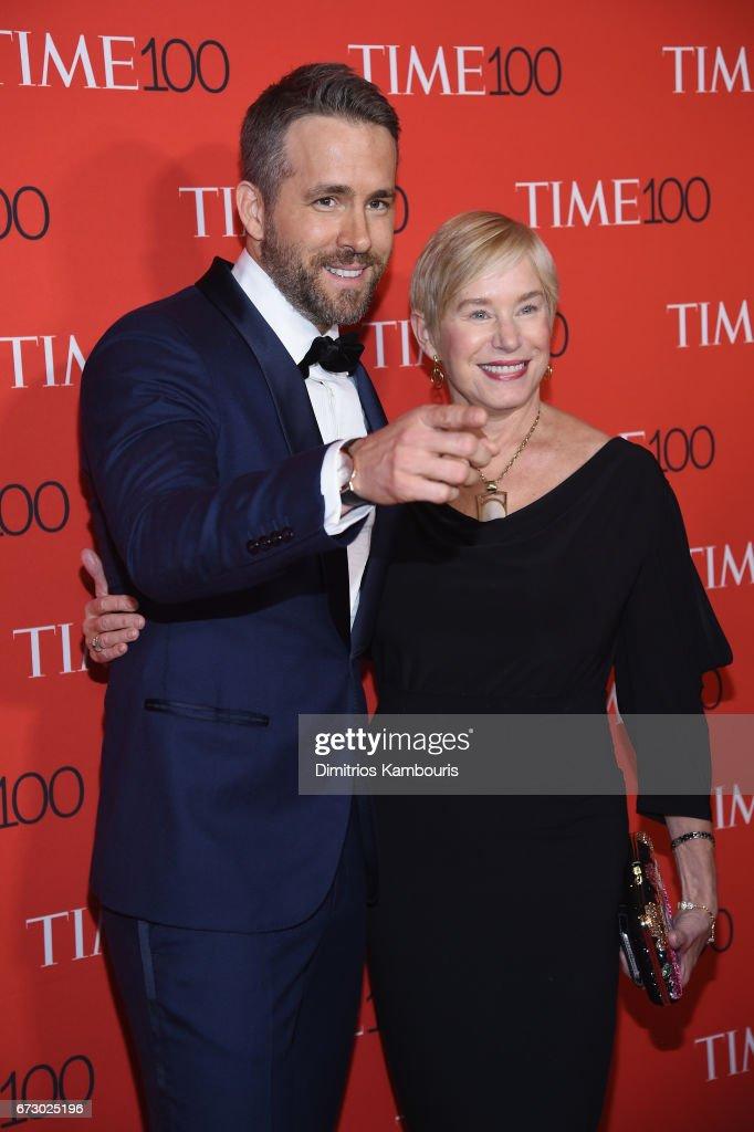 2017 Time 100 Gala - Red Carpet : News Photo
