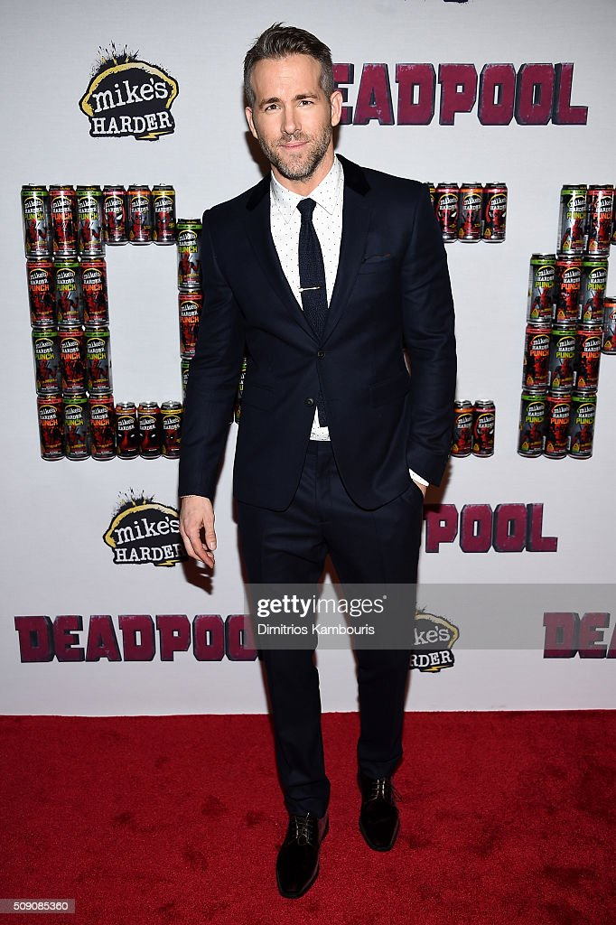 """Deadpool"" Fan Event"