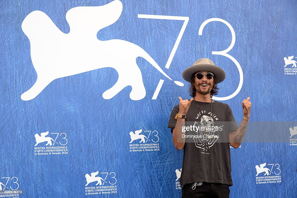 'Geumul - The Net' Photocall - 73rd Venice Film Festival