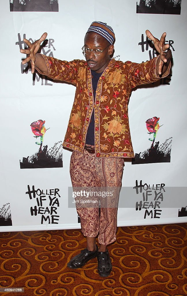 """""""Holler If Ya Hear Me"""" Opening Night - After Party"""