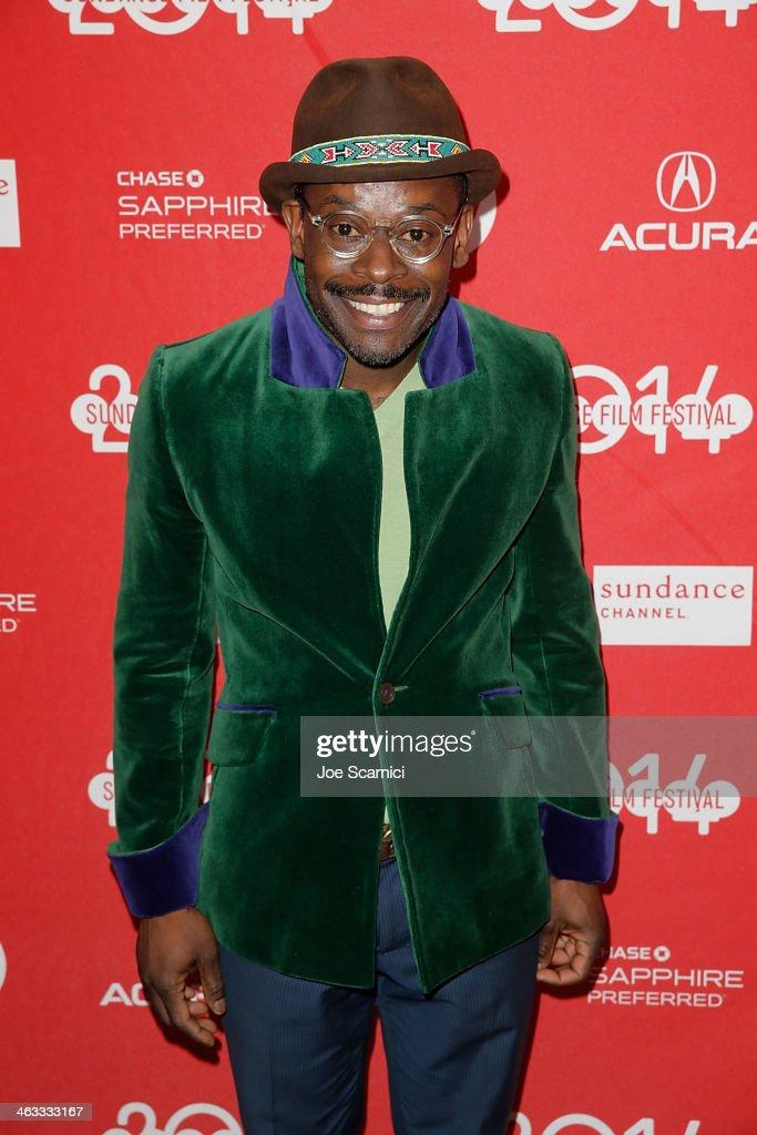 """""""Finding Fela"""" Premiere - 2014 Sundance Film Festival"""