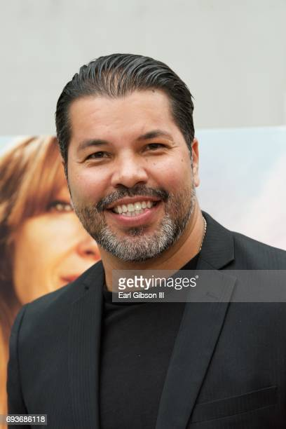 Actor Sal Velez Jr attends the Premiere Of Vertical Entertainment's 'Pray For Rain' at ArcLight Hollywood on June 7 2017 in Hollywood California