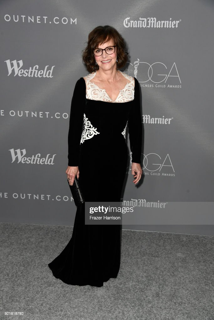 20th CDGA (Costume Designers Guild Awards) - Arrivals : News Photo