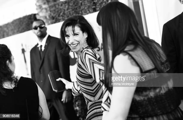 Actor Sally Hawkins attends the 24th Annual Screen Actors Guild Awards at The Shrine Auditorium on January 21 2018 in Los Angeles California 27522_011