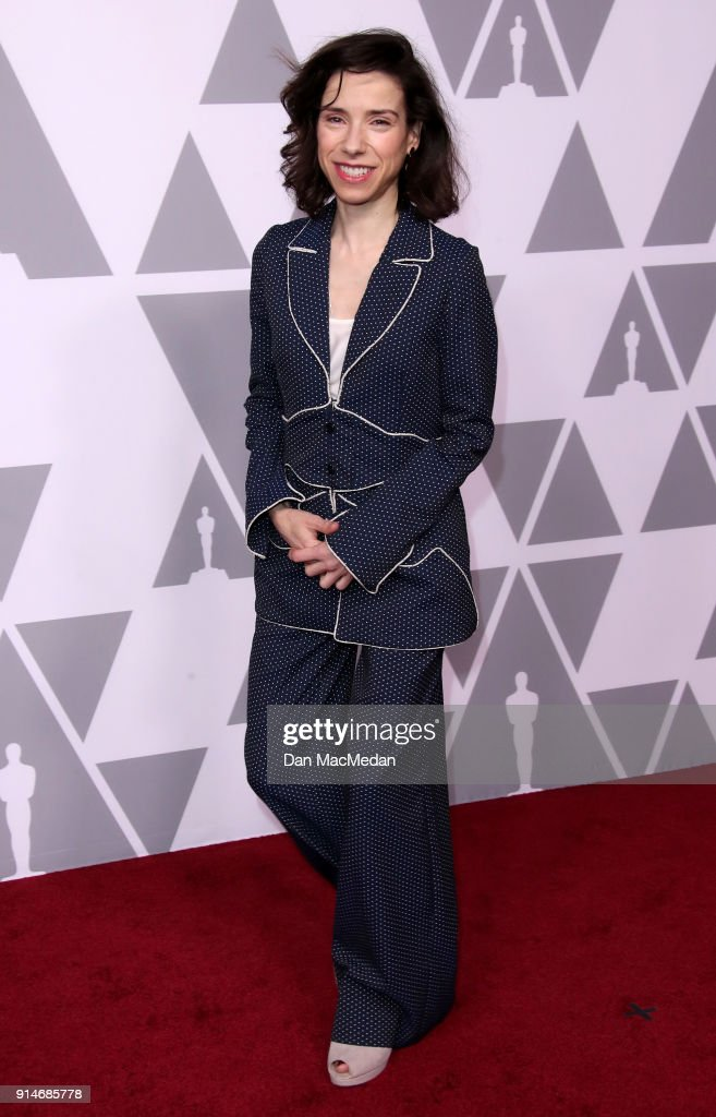 90th Annual Academy Awards Nominee Luncheon - Arrivals : News Photo