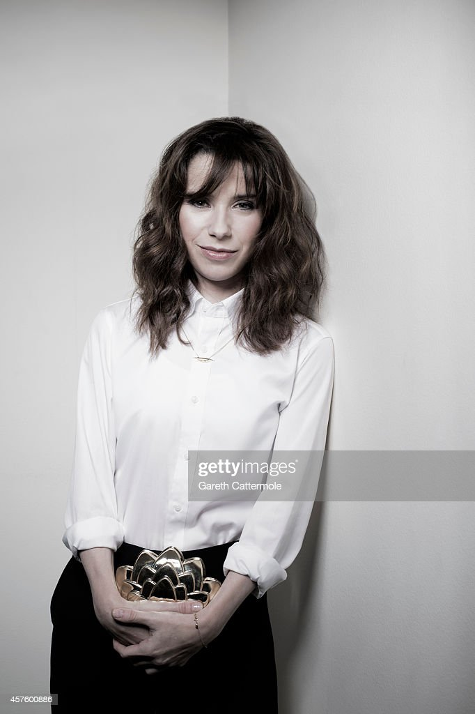 Sally Hawkins is in the tough category 'Best Actress In A Motion Picture - Drama' for 'The Shape of Water'