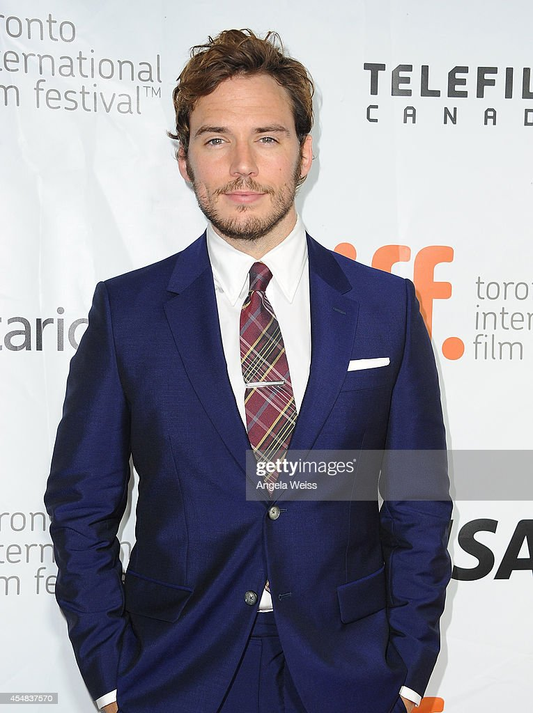 'The Riot Club' Premiere - Arrivals - 2014 Toronto International Film Festival : News Photo