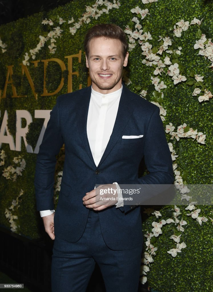"""Starz Hosts """"Outlander"""" FYC Special Screening And Panel : News Photo"""