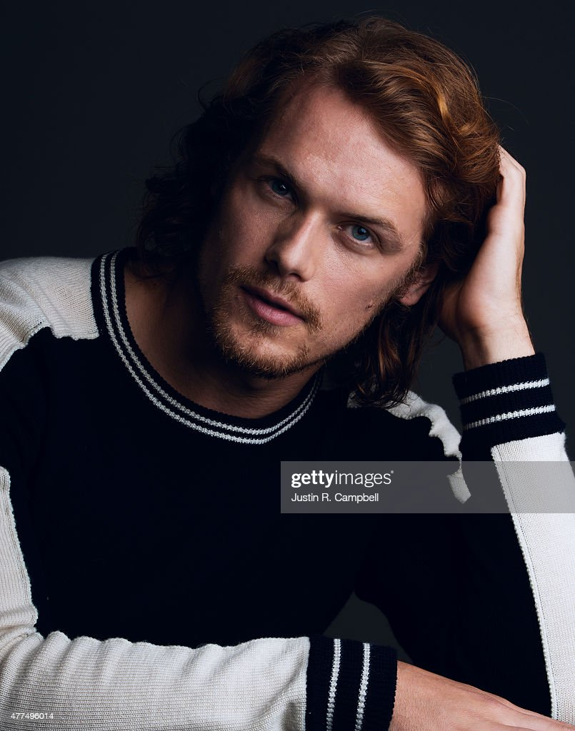 Sam Heughan, Self Assignment, November 19, 2014