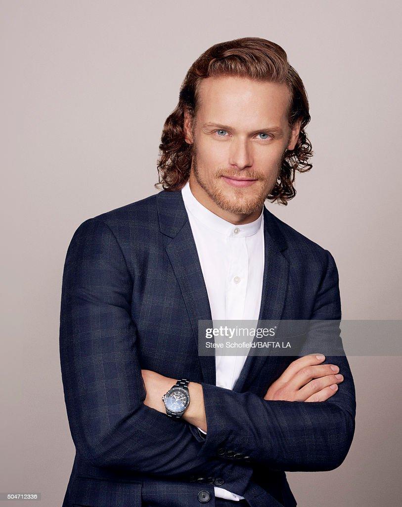 BAFTA Los Angeles Awards Season Tea Portraits