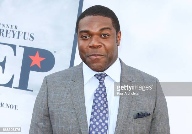 Actor Sam Richardson attends HBO's 'Veep' FYC event at The Saban Media Center on May 25 2017 in North Hollywood California