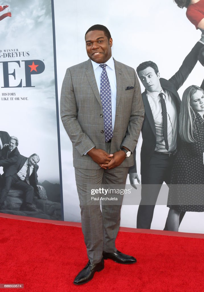 Actor Sam Richardson attends HBO's 'Veep' FYC event at The Saban Media Center on May 25, 2017 in North Hollywood, California.