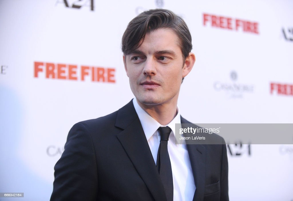 "Premiere Of A24's ""Free Fire"" - Arrivals : News Photo"