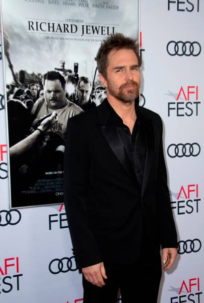 "CA: AFI FEST 2019 Presented By Audi – ""Richard Jewell"" Premiere – Arrivals"