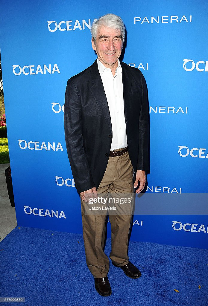Oceana: Sting Under The Stars - Arrivals