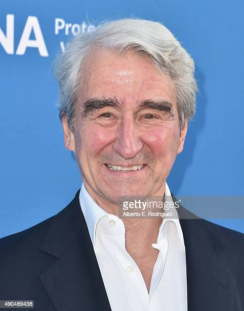 Actor Sam Waterston attends the 'Concert For Our Oceans' hosted by Seth MacFarlane benefitting Oceana at The Wallis Annenberg Center for the...