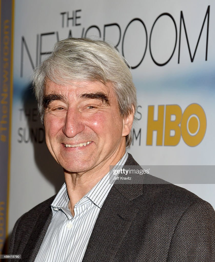 "HBO's ""The Newsroom"" Season 3 - Los Angeles Premiere And After Party"