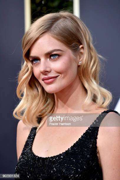 Samara weaving stock photos and pictures getty images 75th annual golden globe awards arrivals samara weaving pmusecretfo Gallery