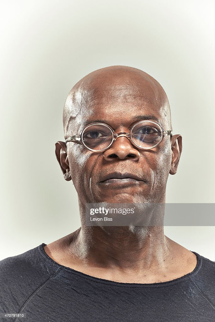 Samuel L. Jackson, Men's Health magazine UK, November 1, 2014