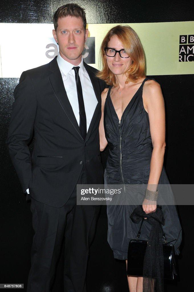 AMC Networks 69th Primetime Emmy Awards After-Party Celebration - Arrivals