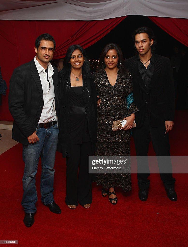 Dubai International Film Festival - Day 8 : News Photo